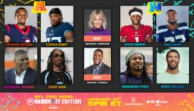 Pro Bowl: The Madden NFL 21 Edition Presented by Verizon