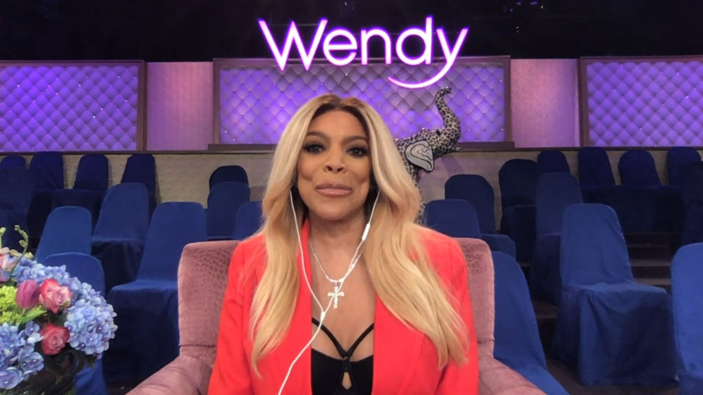 Wendy Williams Tests Positive For Covid-19; Season 13 Premiere Postponed