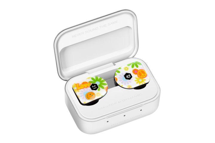 Master & Dynamic for Nike KD13 MW07 True Wireless Earphones
