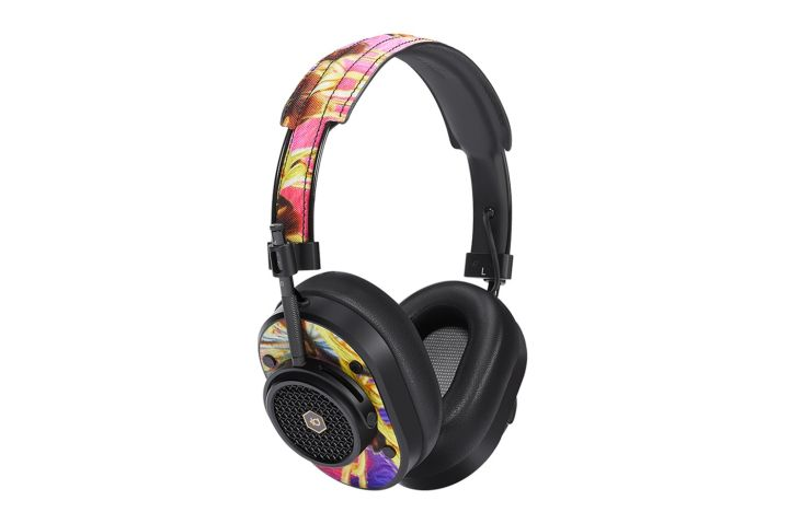 Master & Dynamic for Nike KD13 MW40 Wireless Over-Ear Headphones