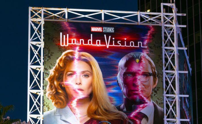 'WandaVision' Episode 4 Trailer Features Familiar Faces From MCU