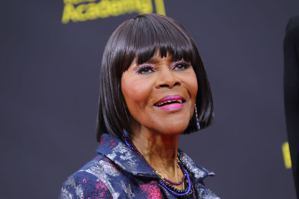 Reactions Pour In Following The Passing of Cicely Tyson