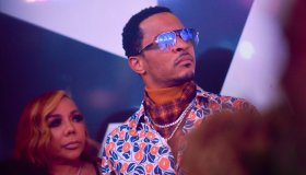 """LIBRA"" Album Release Party Hosted By T.I."
