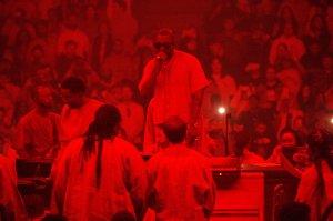 Kanye West Presents Sunday Service