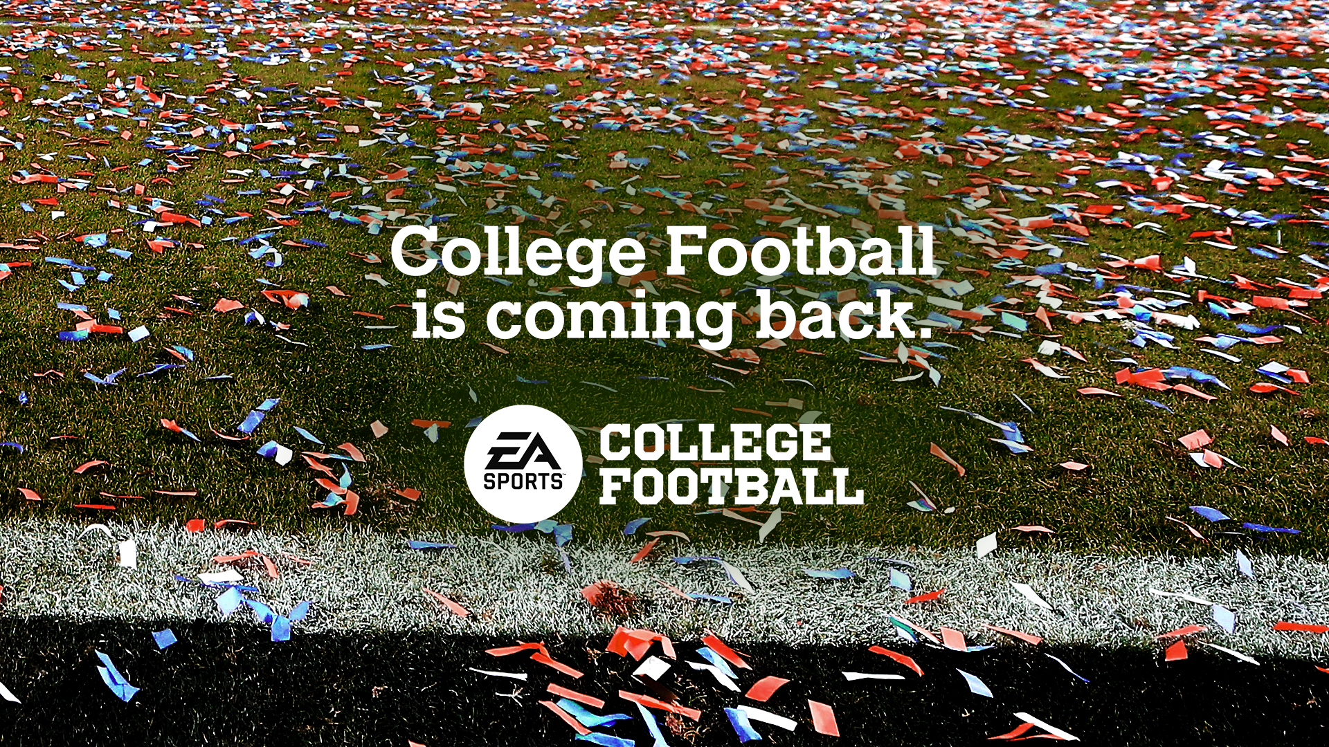 Twitter Reacts To EA Sports Bringing Back NCAA College Football Video Game