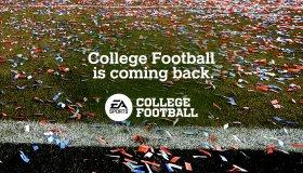 EA Sports NCAA College Football