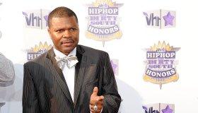2010 VH1 Hip Hop Honors - Arrivals