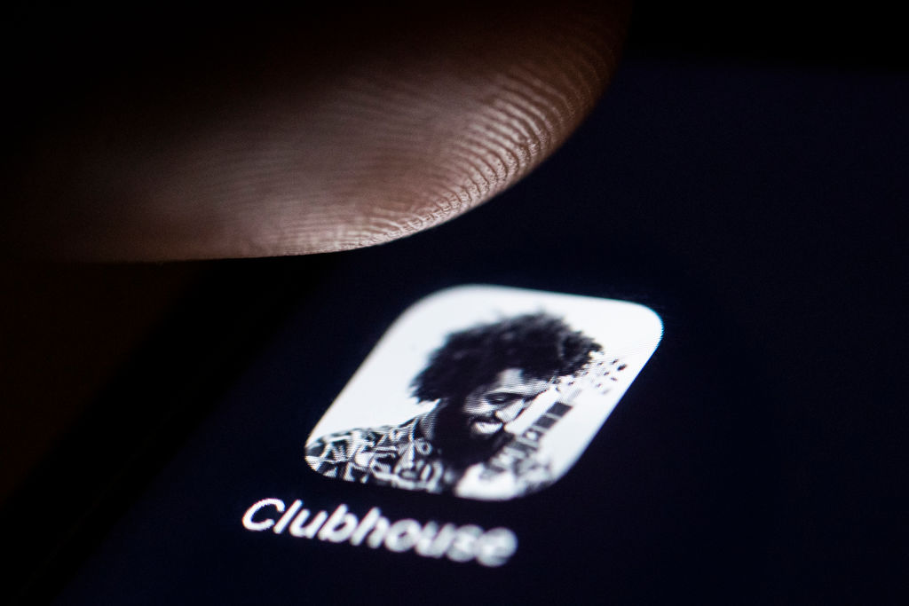 Clubhouse Reportedly Valued At $1 Billion Thanks To Black Creatives