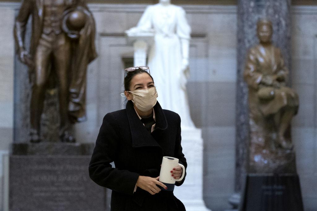 Stimulus Optimism Grows As GOP Lawmakers Warm To Bipartisan Plan