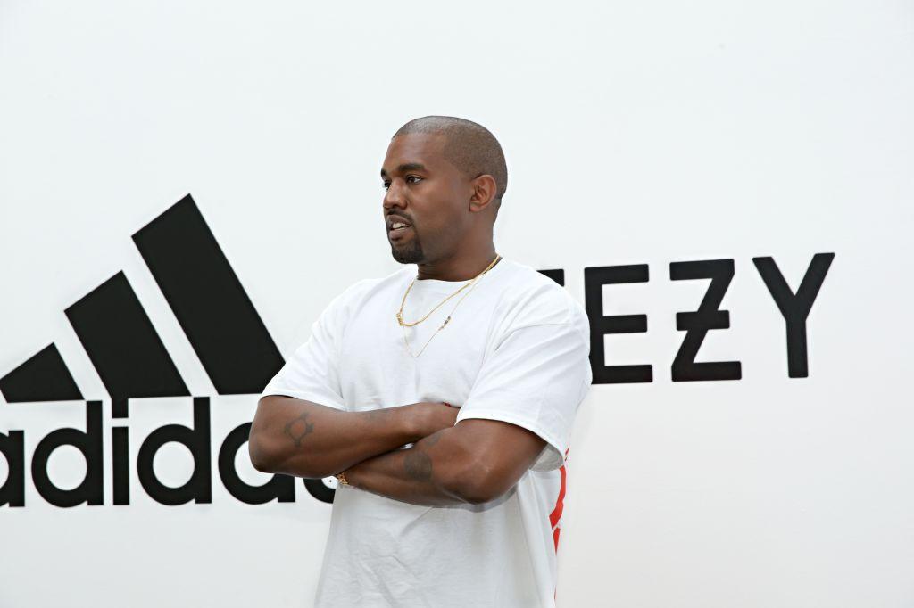 adidas expands partnership with Kanye West