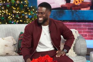 Kevin Hart Facing 0K Lawsuit For Missing Show Appearance