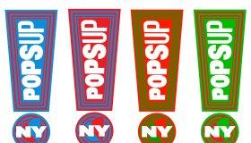 NY POPS UP