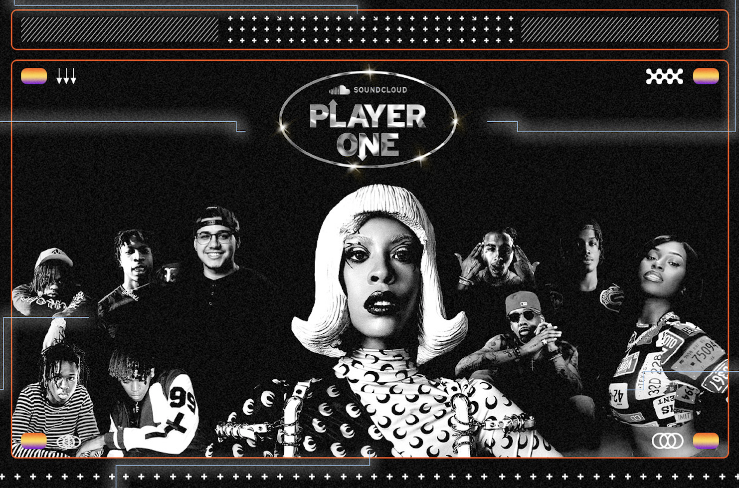 SoundCloud's New Gaming Tournamnet SoundCloud Player One Goes Down Feb.18
