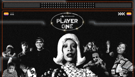 SoundCloud Player One