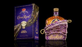 Crown Royal x Coming 2 America