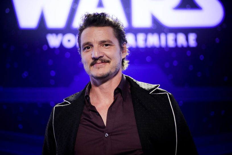 Pedro Pascal Will Play Joel In 'The Last of Us' HBO Series