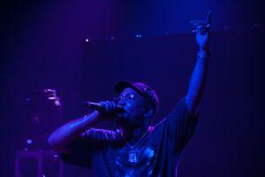 Big K R.I.T. In Concert - New York, NY