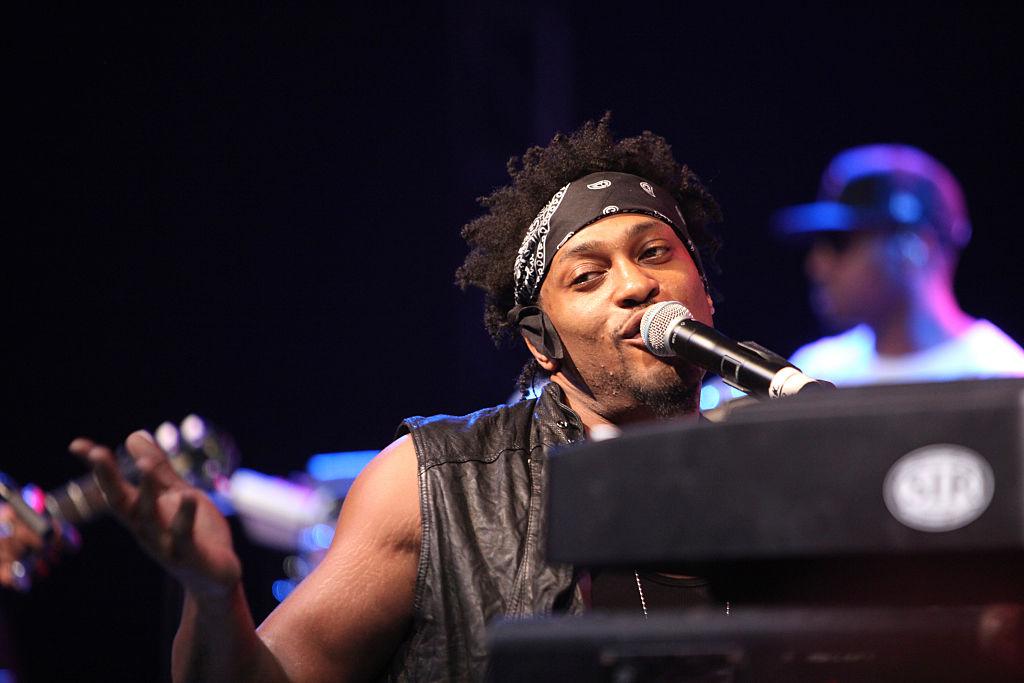 USA – 2012 Bonnaroo Music Festival