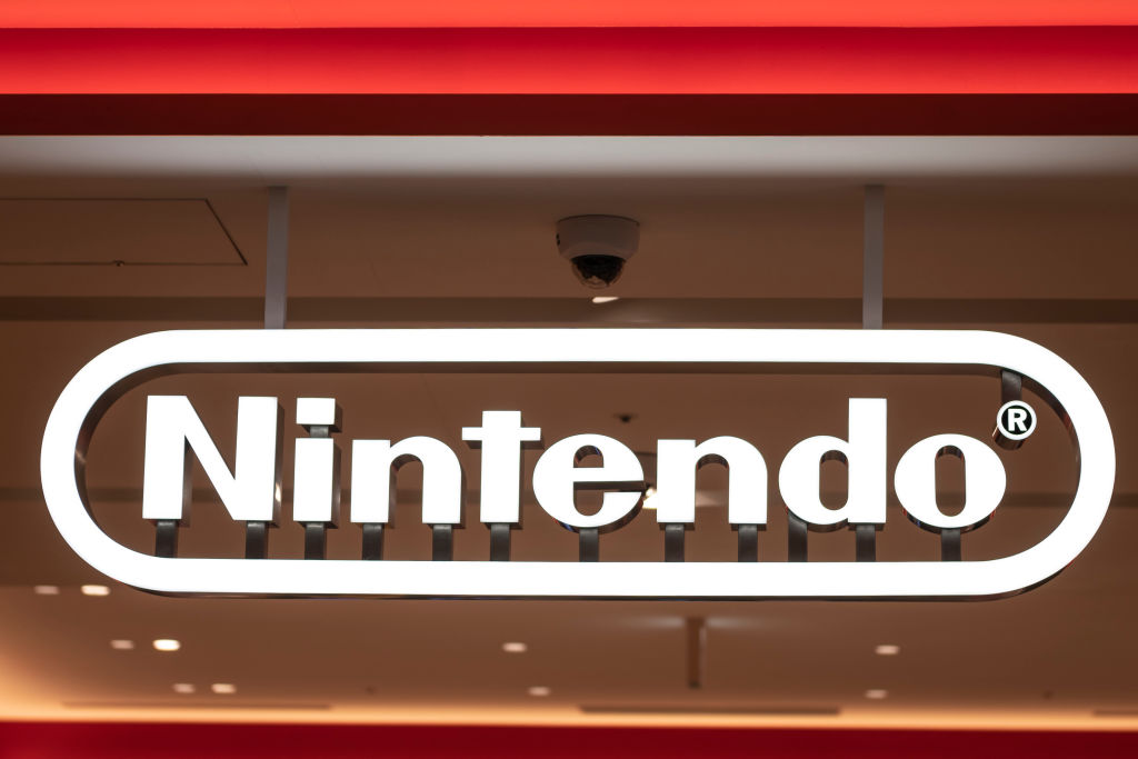 JAPAN-COMPUTERS-GAMES-NINTENDO-economy-earnings