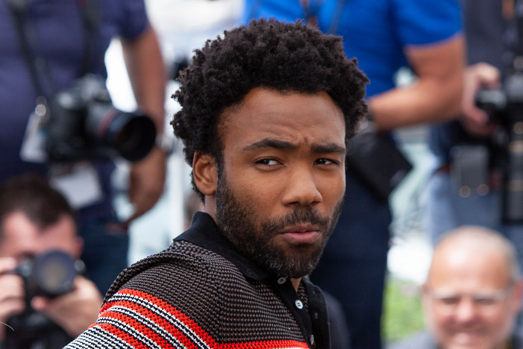 Donald Glover Secures Eight-Figure Overall Deal With Amazon
