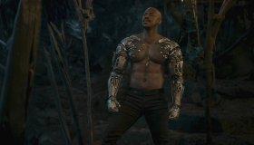 Mortal Kombat Feature Film