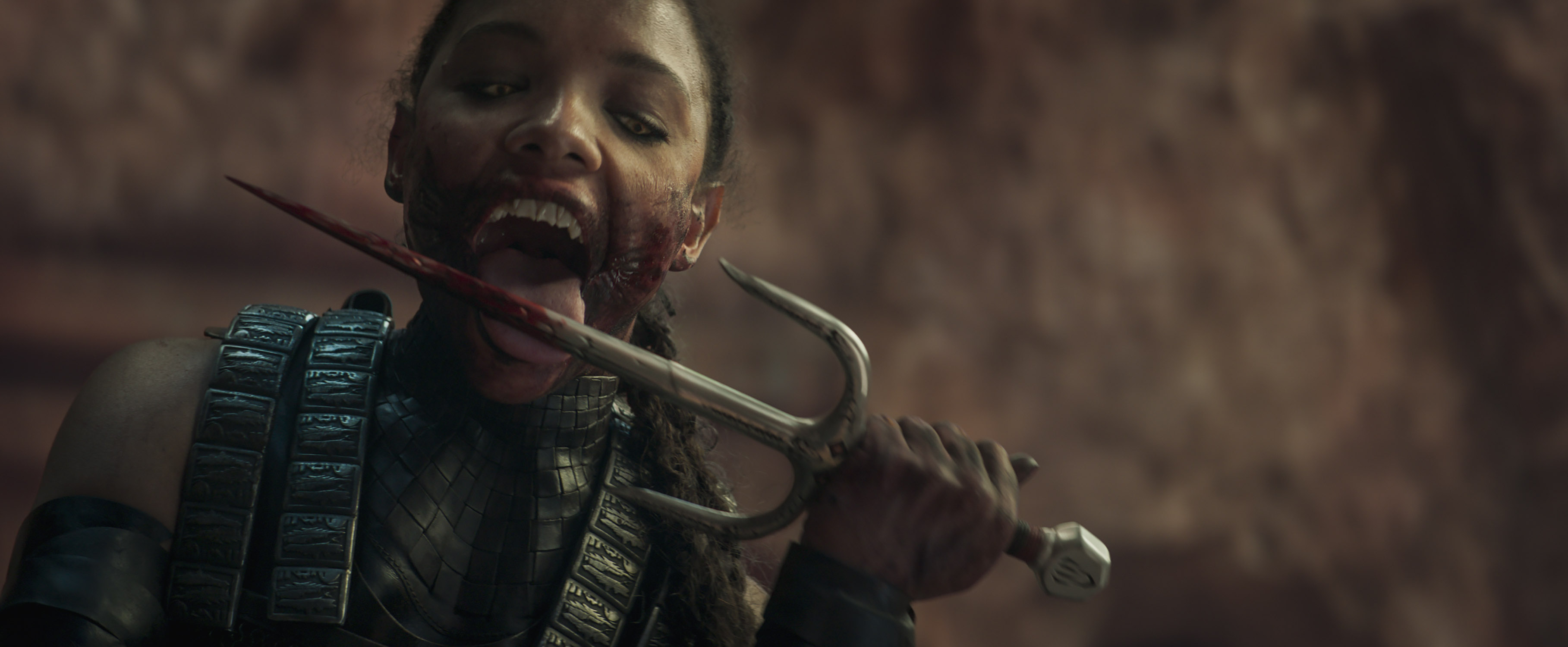 Twitter Absolutely Loves 'Mortal Kombat's Bloody First Trailer