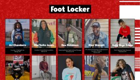Foot Locker The Sole List