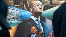 Attorneys Reveal Evidence In Alleged Conspiracy By FBI And NYPD To Murder Malcolm X