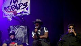 YO! MTV Raps 30th Anniversary Live Event