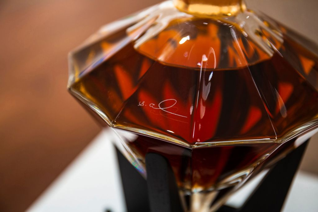 D'USSÉ 1969 Anniversaire Limited Edition at Sotheby's