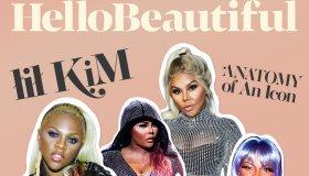 Lil Kim Anatomy of an Icon