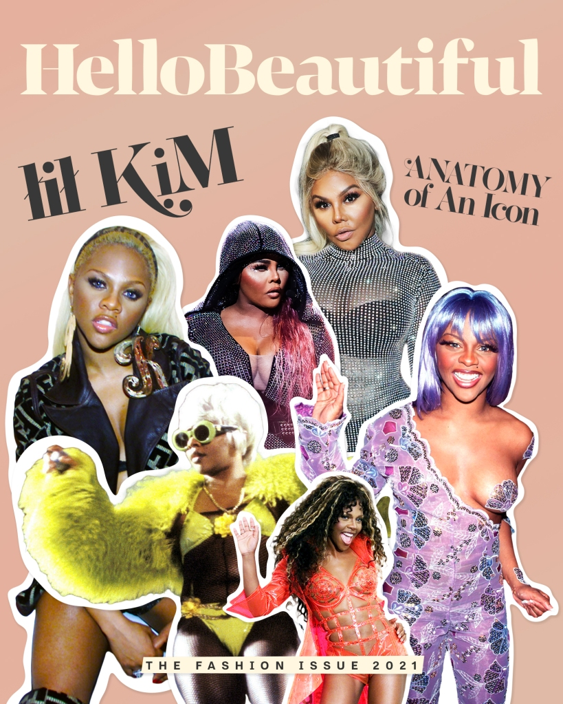 Lil Kim Anatomy of an Icon