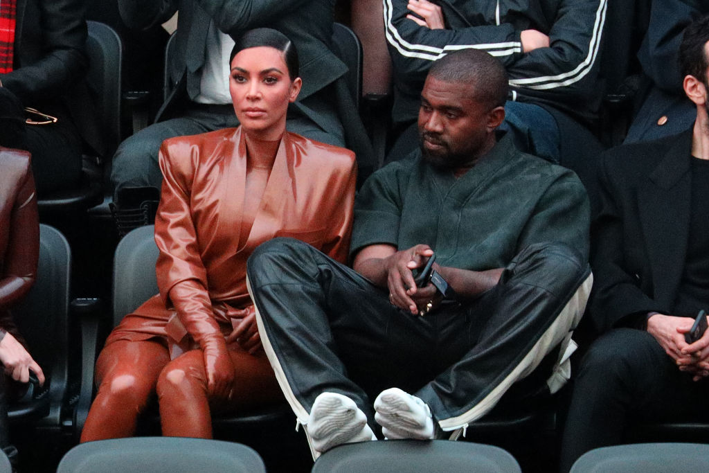 Here Is The Real Reason Kim Kardashian Is Divorcing Kanye West