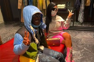 JT & Lil Uzi Vert