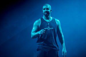 Drake.