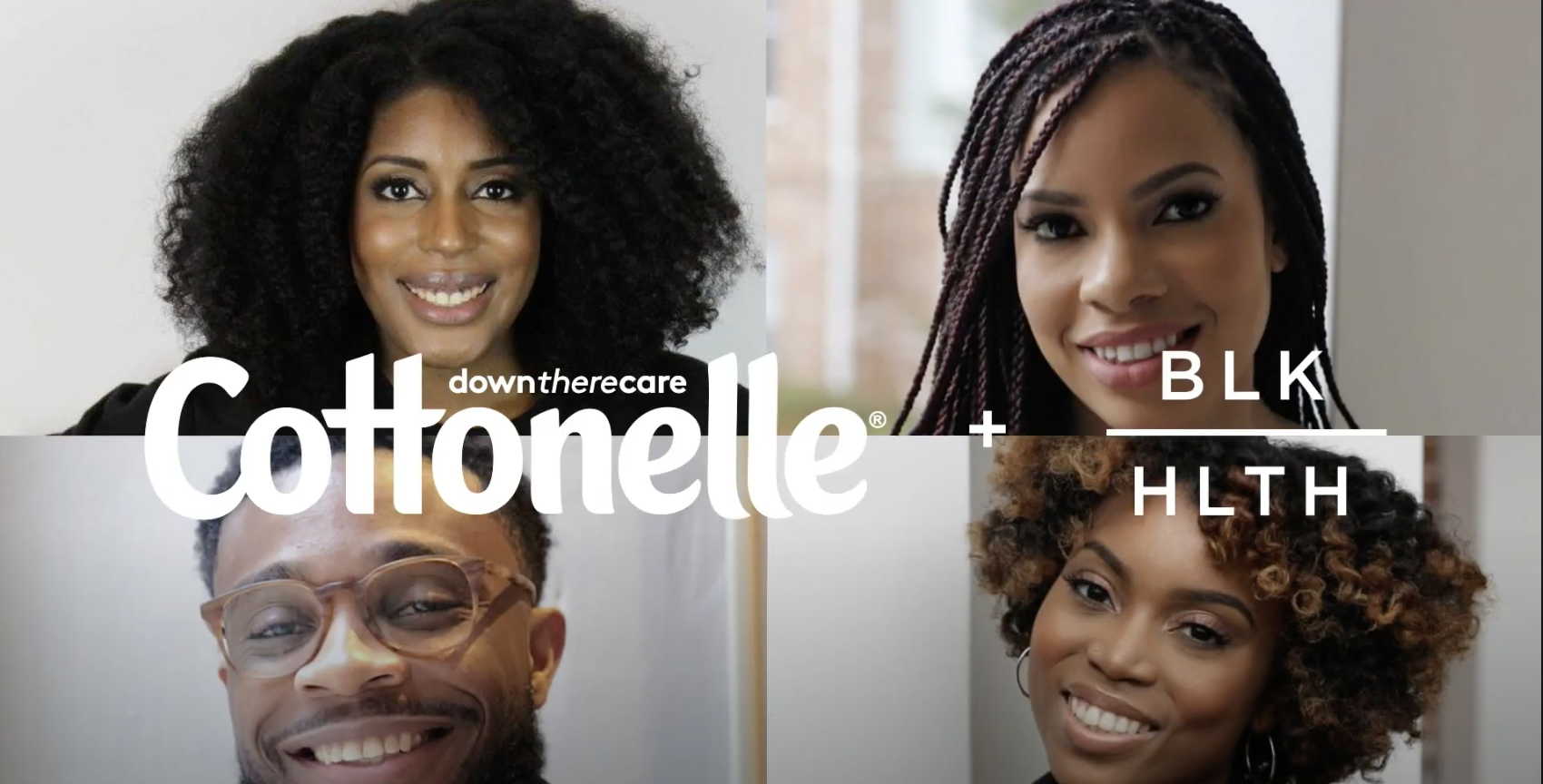 Cottonelle Teams Up With BLKHLTH To Fight Colon Cancer & Racial Disparities