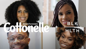 Cottonelle and BLKHLTH Partner to Fight Colorectal Cancer + Racial Disparities