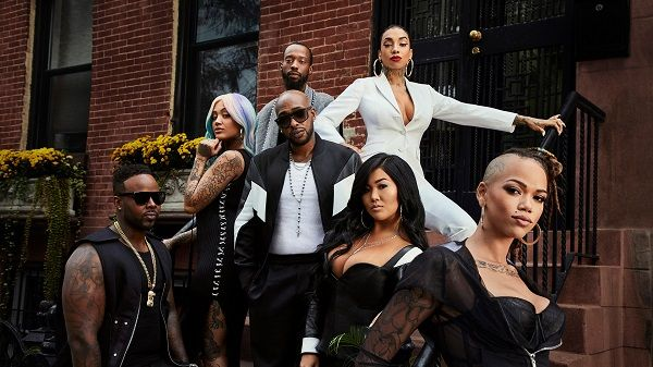 Black Ink Crew cast
