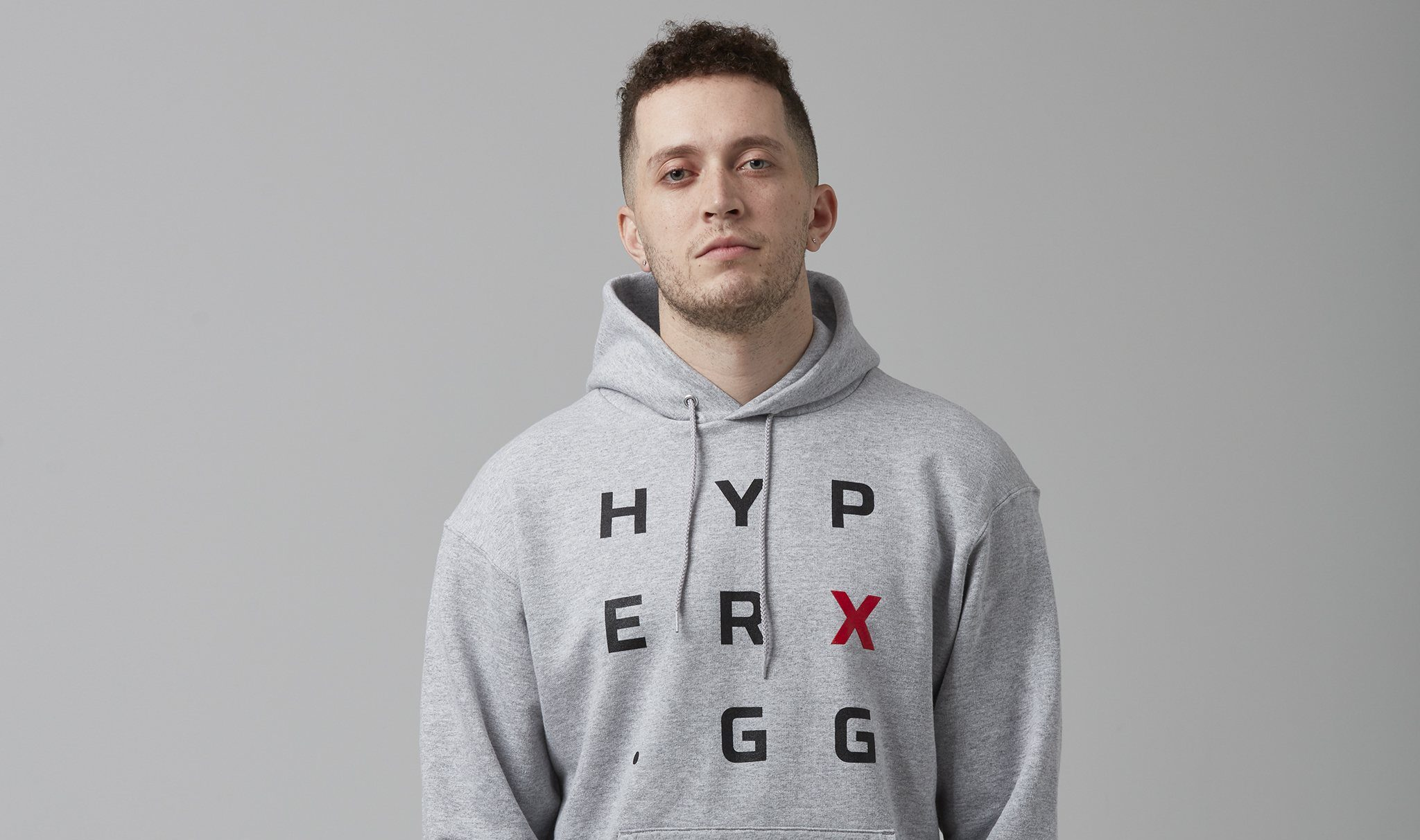 HyperX x Champion Launches New GG Apparel Collection