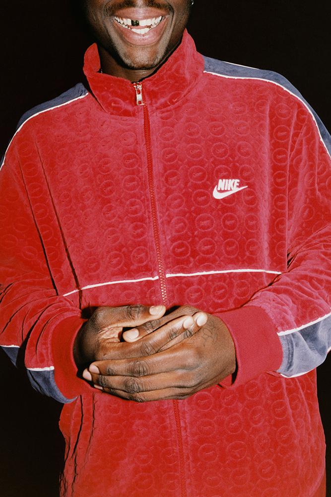 Nike x Supreme 2021