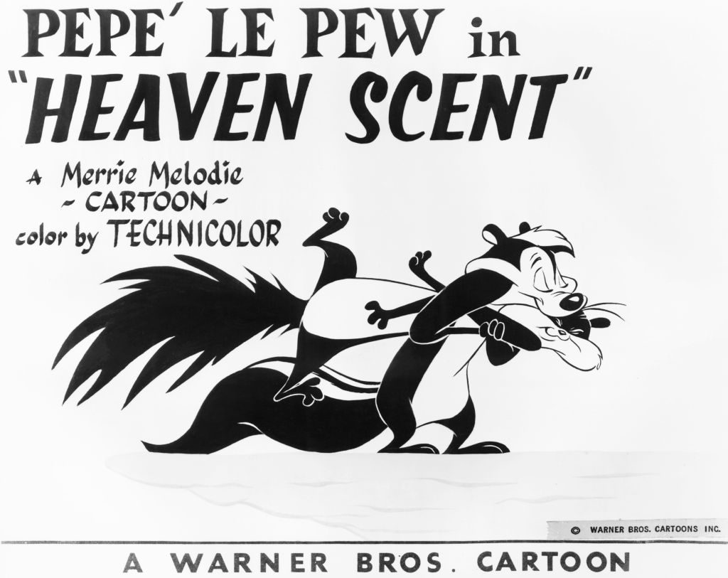Pepe Le Pew Removed From 'Space Jam: A New Legacy'