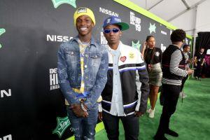 BET Hip Hop Awards 2019- Atlanta, GA- Arrivals