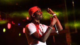 The Parking Lot Concert Presents Young Dolph's Official Album Release Concert