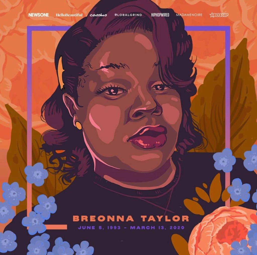 Breonna Taylor