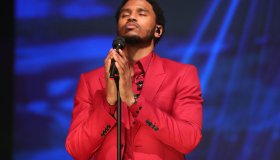 Trey Songz's Special Valentine's Day Concert