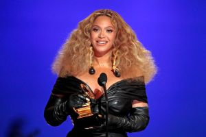 63rd Grammy Awards at Staples Center