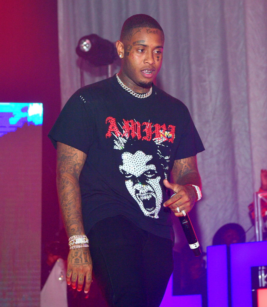 Swervo Tour G Herbo Featuring Special Guest