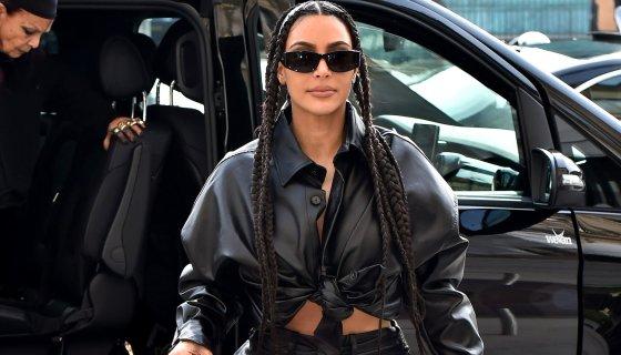 Source Says Drake Eyeing Kim Kardashian After Divorce