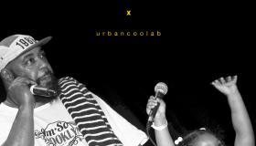 urbancoolab X BUCKTOWN USA Sean Price Capsule