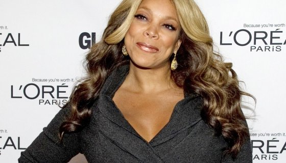 Wendy Williams Both Burped & Farted During Her Talk Show